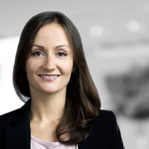 Nora Fricke