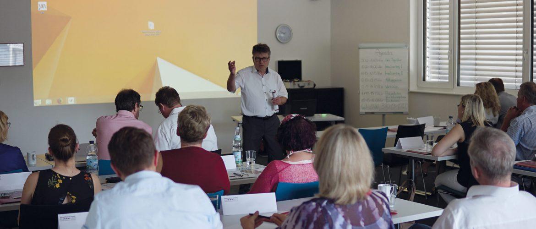 Pflegesymposium, Die Zukunft der Pflege